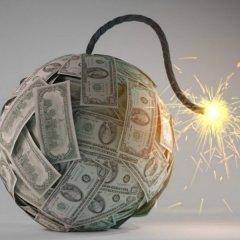 Новый финансовый кризис — откуда ждать угрозы?