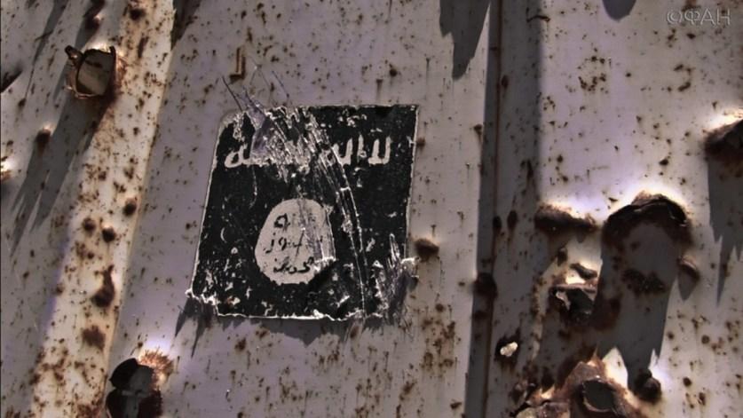 Сирийской армии осталось добить противника
