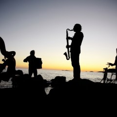 Санкт-Петербург станет столицей Международного дня джаза