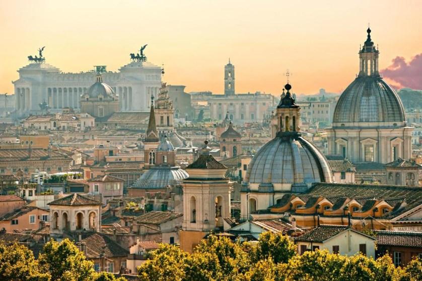 Протоиерей Трофимов: «Ватикан ставит ультиматум России и Патриарху Кириллу»
