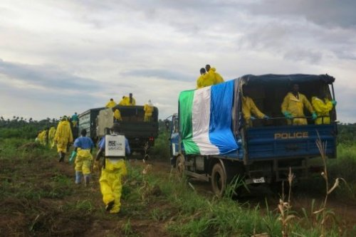 عدد ضحايا الفيضانات في سيراليون تجاوز 400 قتيل