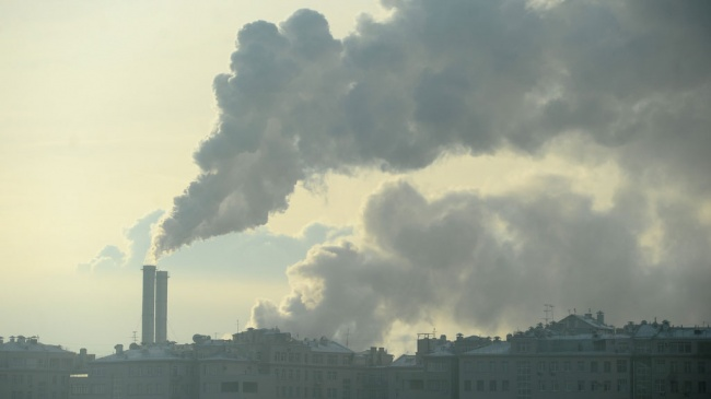 Норвегия увеличит выбросы CO2, наращивая добычу нефти в Арктике