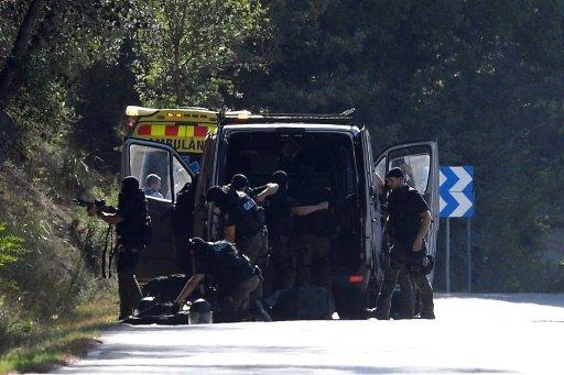 """المشتبه به في اعتداء برشلونة كان """"عامل مصنع عاديا"""""""