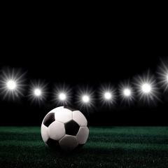 Al Jisr TV (Сирия): Футбол: между спортивными трибунами и политическими креслами