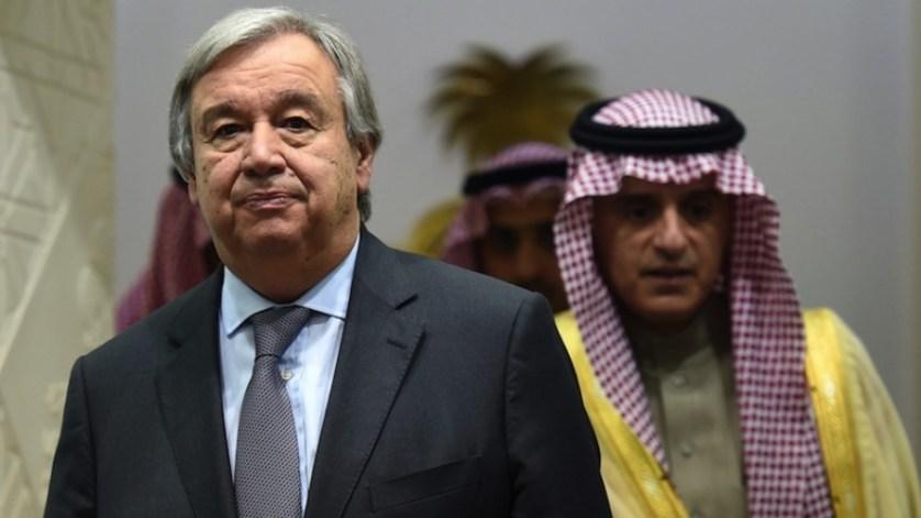 تقرير سري للأمم المتحدة: تحالف السعودية في اليمن يواجه اتهامات بقتل مئات الأطفال