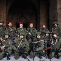 Enab Baladi (Сирия): Победу России принесут чеченские отряды