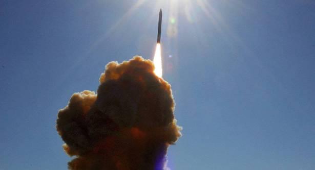 واشنطن تسعى لتطوير صواريخ عابرة للقارات