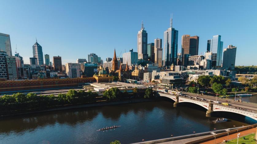 The Economist седьмой год подряд признал Мельбурн самым комфортным городом мира