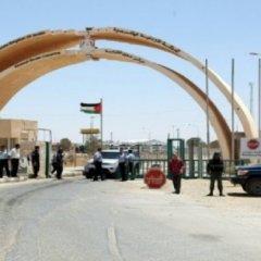 Багдад предписал Эрбилю «передать все погранпереходы и аэропорты»