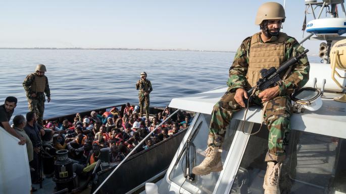 The Times (Великобритания): Европе угрожают террористы, прикидывающиеся мигрантами