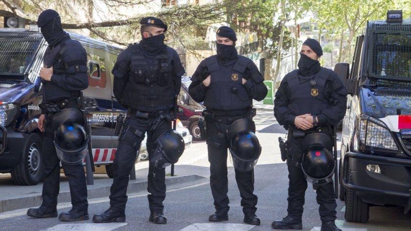 InoPressa (тема дня): Исламистская бойня в Барселоне