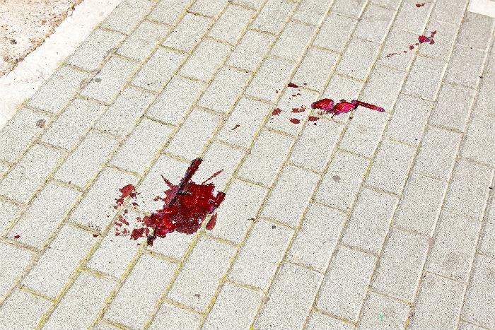 Напавшим на прохожих в Сургуте оказался местный житель
