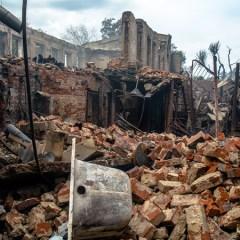 Полиция допросила риэлторов после заявлений ростовских погорельцев