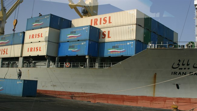 Иранские бизнесмены рассматривают пути увеличения экспорта в Россию