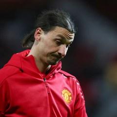 Ибрагимович вновь стал игроком «Манчестер Юнайтед»