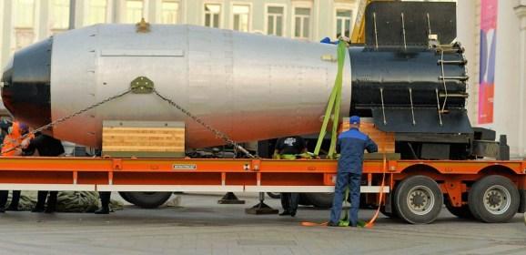 Ядерные боеголовки: «Москва приготовила для США неприятный сюрприз»