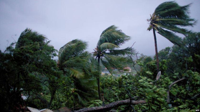 بعد هارفي وإرما.. هذا ما نعرفه عن إعصاري ماريا وجوزيه