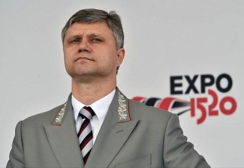 Президент РЖД Олег Белозеров демонстрирует не меньшие инвестиционные аппетиты, чем его предшественник Владимир Якунин