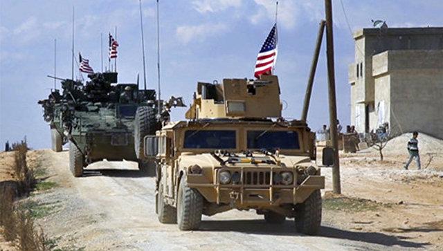 Минобороны ждет от США объяснений, с кем воюют американские военные в Сирии