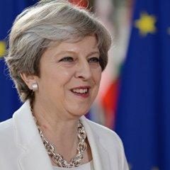 Законопроект о Brexit одобрят во втором чтении, считает Мэй