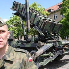 В Польше началась активная фаза крупнейших военных учений