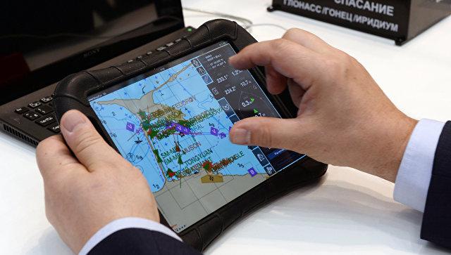 Путин поручил сравнять эффективность GPS и ГЛОНАСС