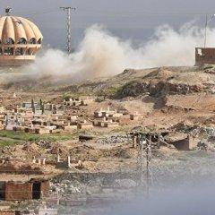 Группа боевиков сдалась сирийской армии в Дейр-эз-Зоре, сообщил источник