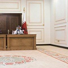 Катар готов к диалогу только при соблюдении международного права