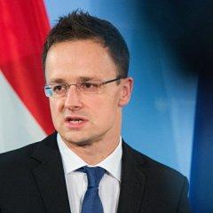 Глава МИД Венгрии заявил, что Киев может забыть о европейском будущем