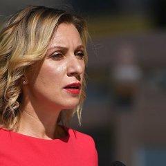 Захарова заявила, что Фримена подставили