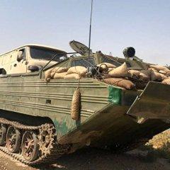 Кольцо вокруг ИГ* в Дейр-эз-Зоре сжимается: армия САР форсировала Евфрат