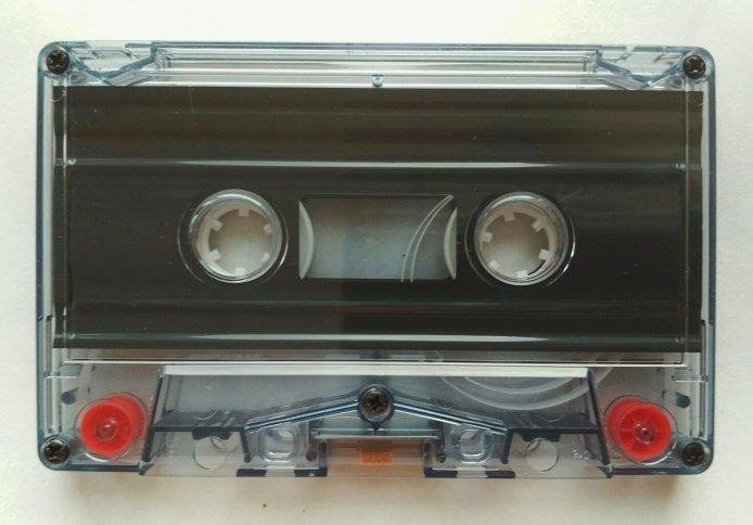 Новая кассета
