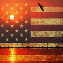 Падение американской империи