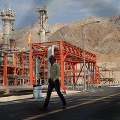 Farda (Иран): «Лукойл» дотянулся до иранской нефти