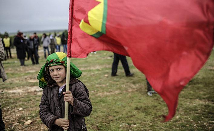Aydinlik Gazetesi (Турция) :Контакты по оси Турции, России, Ирана и Ирака