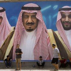 Middle East Eye (Великобритания): Саудовская Аравия едва не напала на Катар