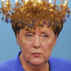 Die Tageszeitung (Германия): Меркель — кхалиси