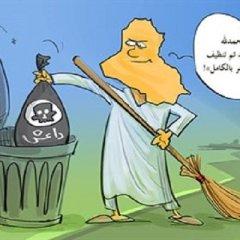 """تحرير """"تلعفر"""" آخر معاقل تنظيم """"داعش"""" الإرهابي في العراق"""