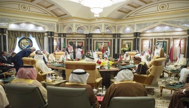 دراسة بريطانية: الأزمة الخليجية تهدّد مجلس التعاون بالتفكّك