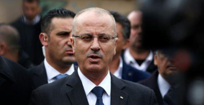 رئيس الوزراء الفلسطيني يزور قطاع غزة الاسبوع المقبل لبحث المصالحة