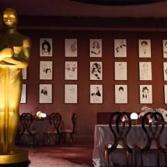 Академия киноискусств назвала лауреатов почетных «Оскаров»