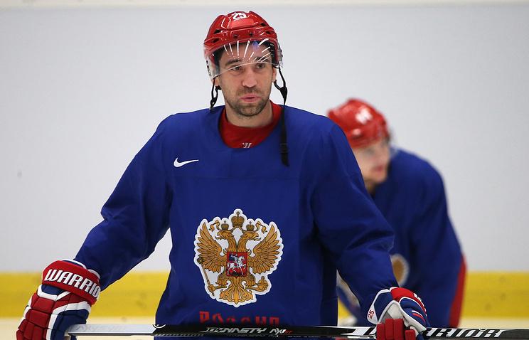 Зарипов отклонил предложения нескольких клубов НХЛ