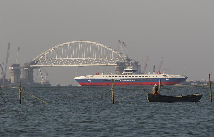 В ООН считают, что в Крыму должно применяться законодательство Украины
