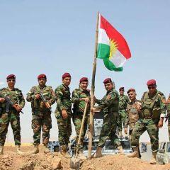 Курдистан «взорвет» регион