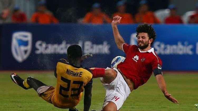 المصري حسام غالي يرفض قيادة النصر السعودي