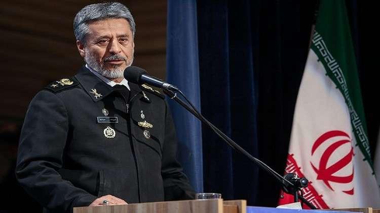 إيران تدرس تزويد قطعها البحرية بوقود نووي