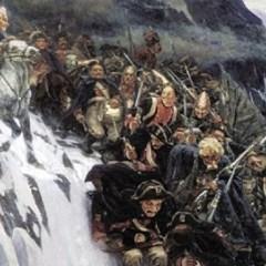 Этот день в истории: 30 сентября 1799 года — прорыв армии Суворова в бою у Гларуса