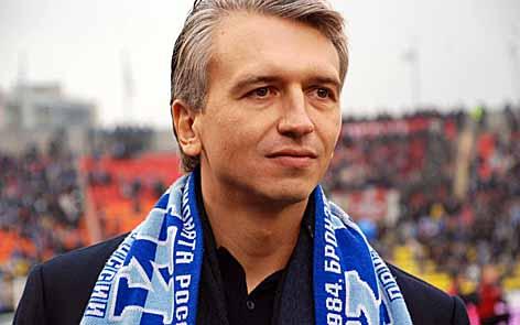 Президент «Зенита» выступил против введения потолка в российском футболе