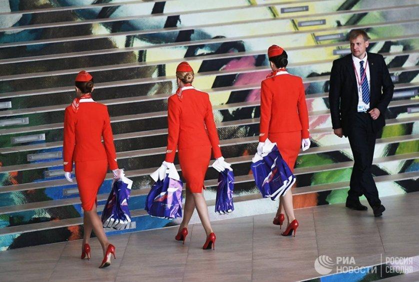 В рамках ВЭФ представлен целый пул перспективных российских и зарубежных инвестпроектов, которые могут быть реализованы на практике.