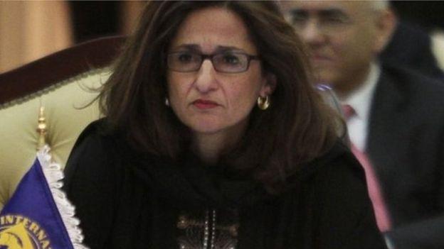 مصرية تتولى رئاسة كلية لندن الرائدة للاقتصاد